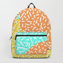 Memphis Sun Backpack