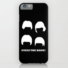 Guess the band! iPhone 6s Slim Case
