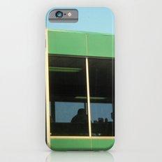 the varsity Slim Case iPhone 6s