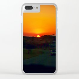 ROUTE Clear iPhone Case