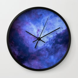 Nebula Royal Wall Clock