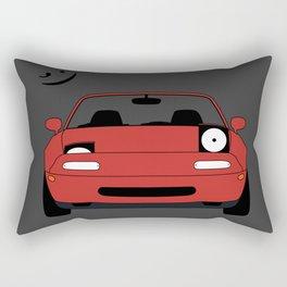Miata ;) Rectangular Pillow