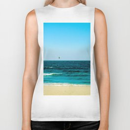Fly with Me Biker Tank