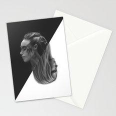 Clexa Stationery Cards
