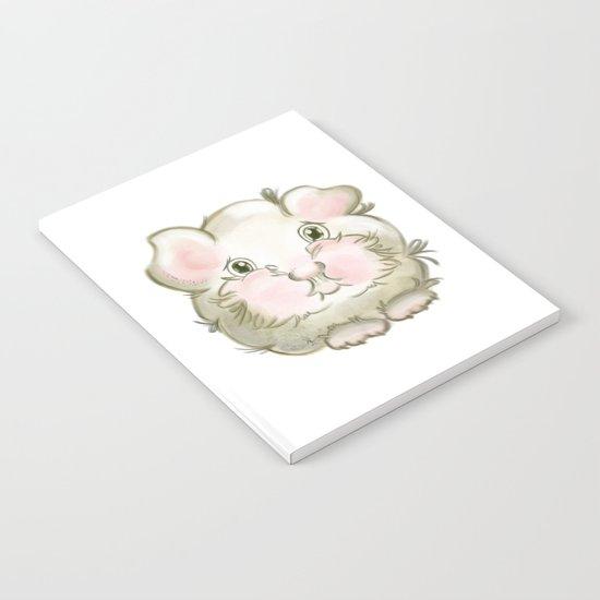 Guinea pig Notebook
