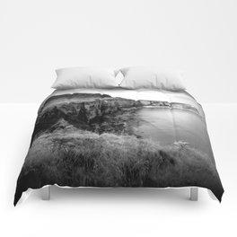 Baby Cliffs of Moher Comforters