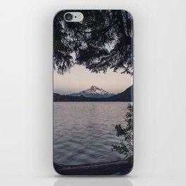 Take Me Exploring iPhone Skin