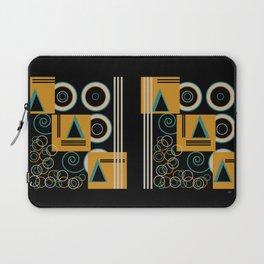 Modern Aztec Laptop Sleeve