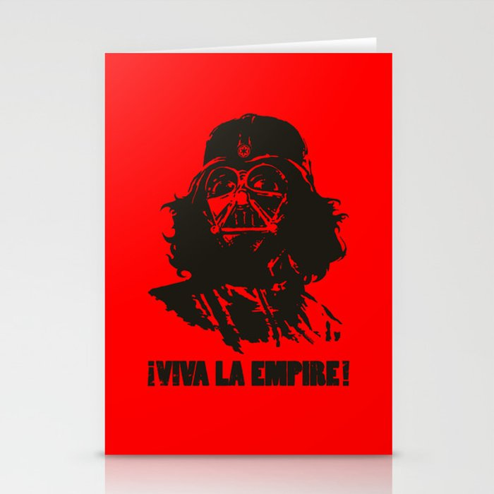 Viva la Empire! Stationery Cards