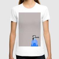 edward scissorhands T-shirts featuring Edward scissorhands by DocPastor