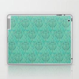 Indonesian batik Laptop & iPad Skin