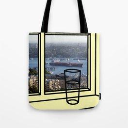 Helen of Greenwich Tote Bag