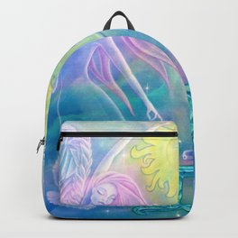 Gemini Angels Backpack