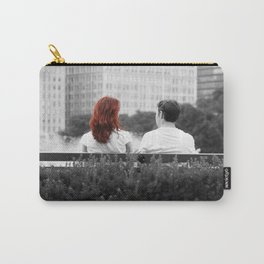 Official Poster: Perspectrum Carry-All Pouch
