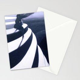 Léon Spilliaert - Vertigo - The Dizziness - De duizeling Stationery Cards