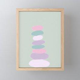 Stoner Framed Mini Art Print