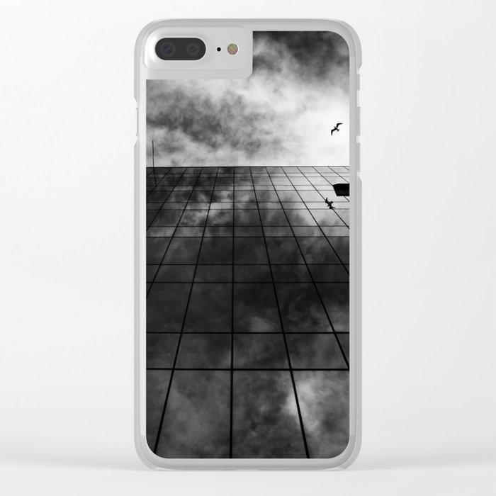 Boavista Clear iPhone Case
