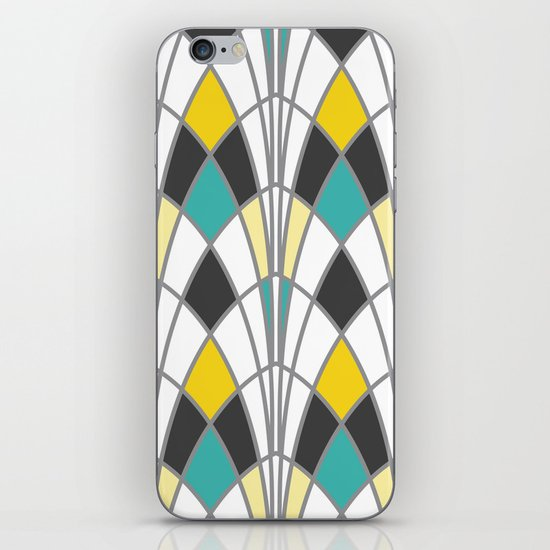 Arcada iPhone & iPod Skin