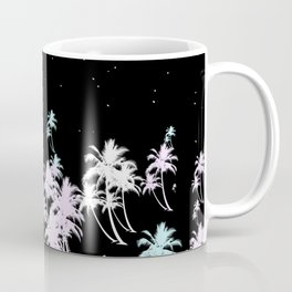 Tropical night Coffee Mug