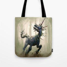 Pluricorn Tote Bag