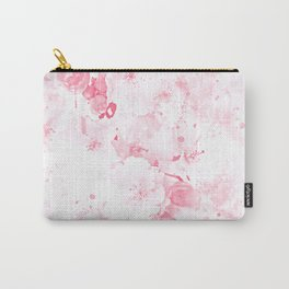 japanese cherry blossom wspw Carry-All Pouch