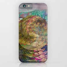 Marble Swirl iPhone 6s Slim Case