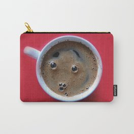 GOOD MORNING!) Carry-All Pouch