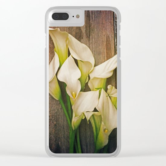 Simplicity is the Ultimate Sophistication Clear iPhone Case