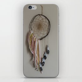 Dream Catcher iPhone Skin