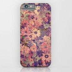 Floral Flood iPhone 6s Slim Case