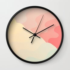 Ebb & Flow Wall Clock