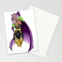 Clawdeen Wolf Stationery Cards
