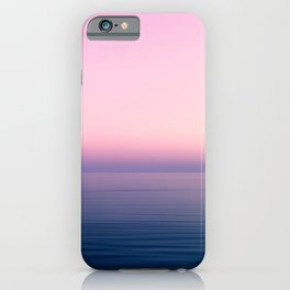 Heart At Ease iPhone Case