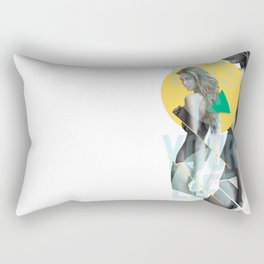 THIS IS YOUR LIFE Rectangular Pillow