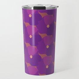 You're turning Violet, Violet Travel Mug