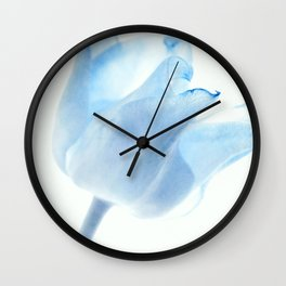 tulip series II Wall Clock