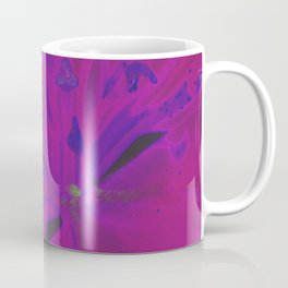 Star Gazer Lilly Up Close Solarized colors #2 Coffee Mug