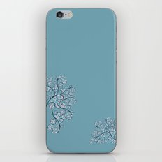 Up in the Trees iPhone & iPod Skin