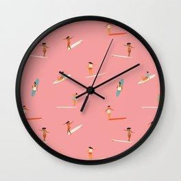 Sisterhood Wall Clock