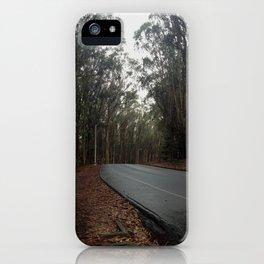 Presidio iPhone Case