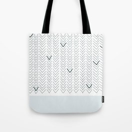 Coit Pattern 2 Tote Bag