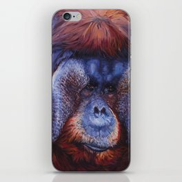 Rudi iPhone Skin