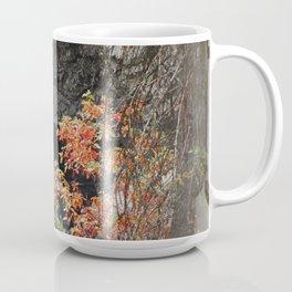 McCloud Falls Coffee Mug