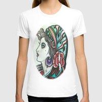 gypsy T-shirts featuring Gypsy by David Ansted, Kosoof.