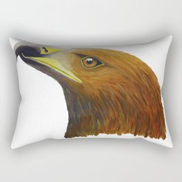 éagle Rectangular Pillow