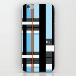DSB Berry iPhone Skin