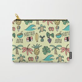 Local Kine Carry-All Pouch