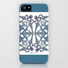 Support Love Mandala x 2 - Cool iPhone Case