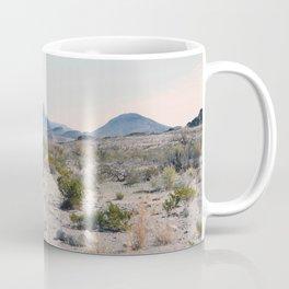 Mule Ears Coffee Mug