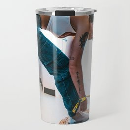 Halsey 22 Travel Mug